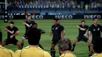 Jonah Lomu Rugby Challenge - Debut Gameplay Trailer