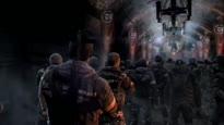 Metro: Last Light - E3 2011 Gameplay Demo (Teil #2)