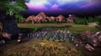 World of Battles: Morningstar - Knights Necropolis Avengers Trailer