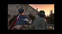 Captain America: Super Soldier - 15 Second Pre-Roll Trailer