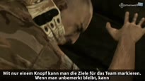 Tom Clancy's Ghost Recon: Future Soldier - Video Interview mit Eric Kusian
