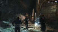 Harry Potter und die Heiligtümer des Todes: Teil 2 - Staaart! Die ersten 10 Minuten der PS3 Version