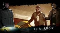 Driver Renegade 3D - Comic Episode #01 Trailer