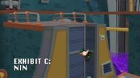Phineas und Ferb: Quer durch die 2. Dimension - Evil News Trailer