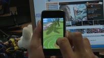 Flick Golf - i15 Video