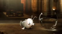 Rabbids Alive & Kicking - Potter Trailer