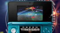 Dream Trigger 3D - Enter In A World Of Dream Trailer