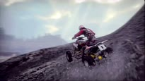 MX vs. ATV Alive - Dirty Girls Trailer