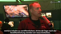 End of Nations - Video Interview mit Ted Morris