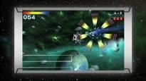 Star Fox 64 3D - Comic-Con 2011 Trailer