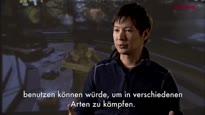 Konami - Pre-E3 2011 Event Video (dt.)