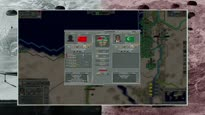 Supreme Ruler: Cold War - Panzer & Raketen Gameplay Trailer