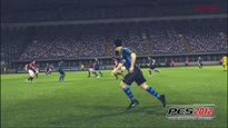 Pro Evolution Soccer 2012 - E3 2011 Commented Trailer