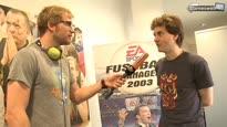 Bright Future - Video Interview mit Gerald Köhler (Extended Version)