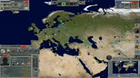 Supreme Ruler: Cold War - Tutorial Trailer #3: Map Navigation