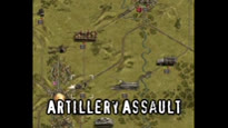 Panzer Corps - Debut Gameplay Trailer