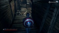Captain America: Super Soldier - Staaart! Die ersten 10 Minuten der PS3 Version