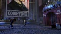 BioShock: Infinite - E3 2011 Full Gameplay Demo