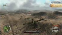 Air Conflicts: Secret Wars - Staaart! Die ersten 10 Minuten der 360 Version
