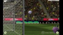 Fussball Manager 12 - Bayern München vs. Borussia Dortmund Match Highlights Trailer