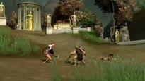 Gods & Heroes: Rome Rising - Combat Trailer