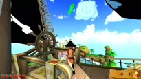 Pirates of New Horizons - Ship & Hub World Playthrough Trailer