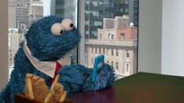 Sesamstraße: Once Upon A Monster - Tim Schafer Pitches The Game Trailer