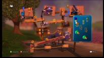 Crazy Machines Elements - XBLA Truck-Parcours Trailer