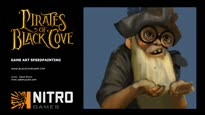 Pirates of Black Cove - Speed Painting Trailer