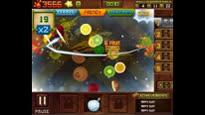 Fruit Ninja Frenzy - Mega Freeze & Frenzy Rush Trailer