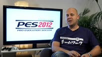 Pro Evolution Soccer 2012 - gamescom 2011 Jon Murphy Video-Interview