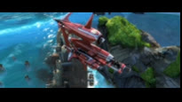 Sine Mora - gamescom 2011 Debut Trailer