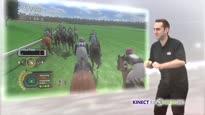 Champion Jockey: G1 Jockey & Gallop Racer - Tutorial Trailer