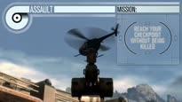 GoldenEye 007 Reloaded - gamescom 2011 MI6 Ops Trailer
