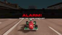 Cars 2: Das Videospiel - Francesco Bernoulli Character Trailer