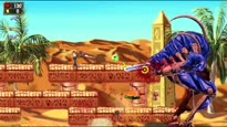 Serious Sam: Double D - Gameplay Trailer