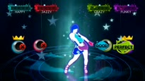 Just Dance 3 - gamescom 2011 Satellite Trailer