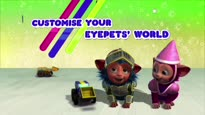 EyePet & Friends - gamescom 2011 Trailer