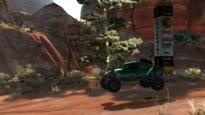 Jeremy McGrath's Offroad - Debut Gameplay Trailer