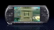 Cars 2: Das Videospiel - gamescom 2011 PSP Trailer