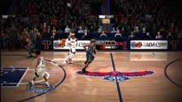 NBA JAM: On Fire Edition - Producer Trailer #1