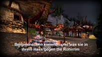 Der Herr der Ringe Online: Der Aufstieg Isengarts - Entwicklertagebuch #1: Die Entstehung von Dunland