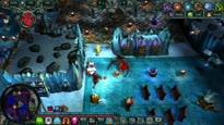 Dungeons: The Dark Lord - gamescom 2011 Trailer