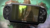 Gravity Rush - gamescom 2011 Trailer
