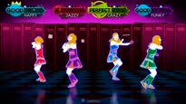 Just Dance 3 - gamescom 2011 Baby One More Time Trailer