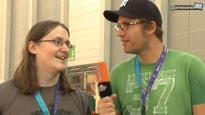 RoundUp Tag 3 der gamescom 2011 - Der dritte Messetag in der Zusammenfassung