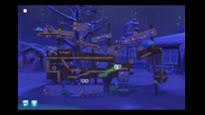 Crazy Machines Elements - PC Blitz-Verlängerungen Trailer