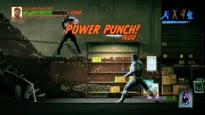 Kung-Fu High Impact - gamescom 2011 Trailer