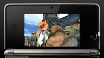 Tekken 3D: Prime Edition - gamescom 2011 Trailer