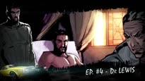Driver Renegade 3D - Webisode #04 Trailer